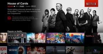 Accordo con Telecom: Netflix arriva in Italia