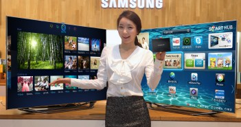 Come le Smart TV Samsung registrano le conversazioni