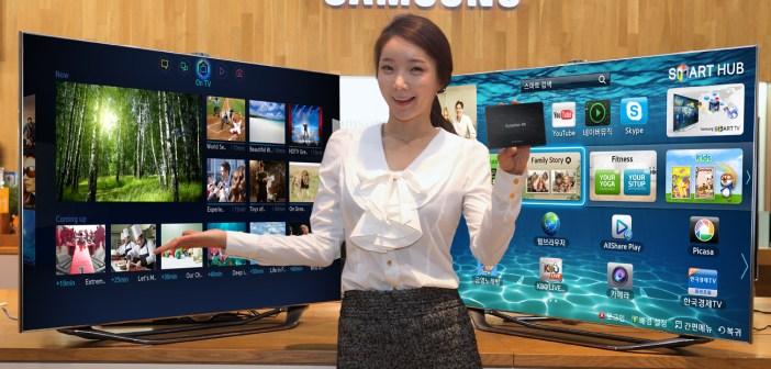 Come le Smart TV Samsung registrano le conversazioni