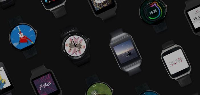 I dolori dei giovani smartwatch Android Wear
