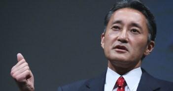 Obiettivo Sony, raggiungere $4.2 miliardi di utile operativo - Gamobu