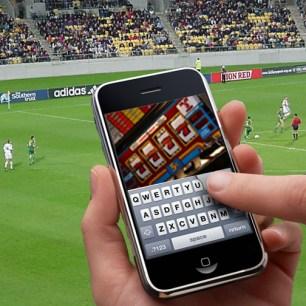 L'anno scorso le puntate su mobile sono aumentate ogni mese del 2%
