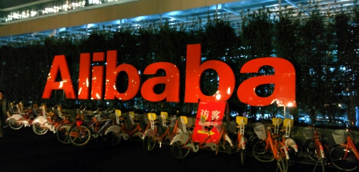 Amazon apre uno store online su Alibaba