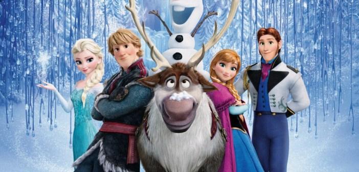 Disney conferma il sequel di Frozen