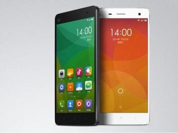 Lo Xiaomi Mi 4