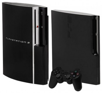 PlayStation 3 e PlayStation 4