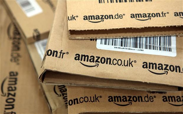 Confezioni Amazon