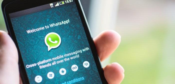 Le chiamate su WhatsApp presto per iOS e Windows Phone