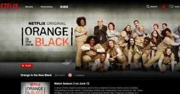Finalmente la conferma: Netflix arriva in Italia a ottobre