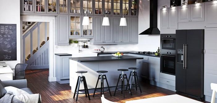 Una ripica cucina IKEA