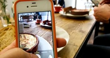 Una foto e Google vi dirà quante calorie avete nel piatto