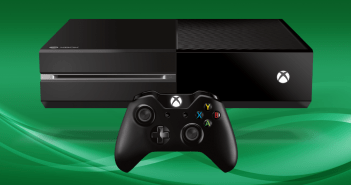 Xbox One: 1TB di memoria e controller wireless
