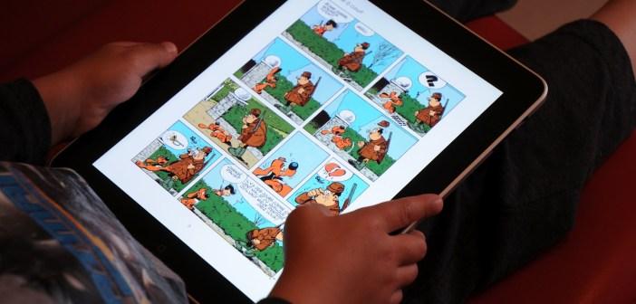 I servizi in abbonamento per ebook sono ora legali in Francia