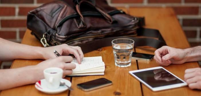 Una priorità del coworker: essere multitasking!