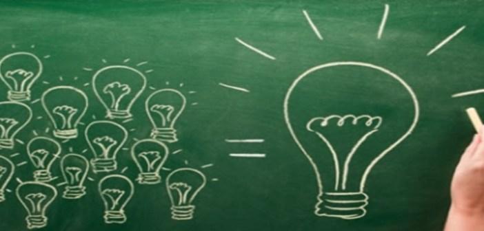 Tante piccole idee possono portare a un grande risultato