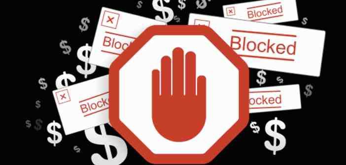 Quanto costa bloccare le pubblicità online?