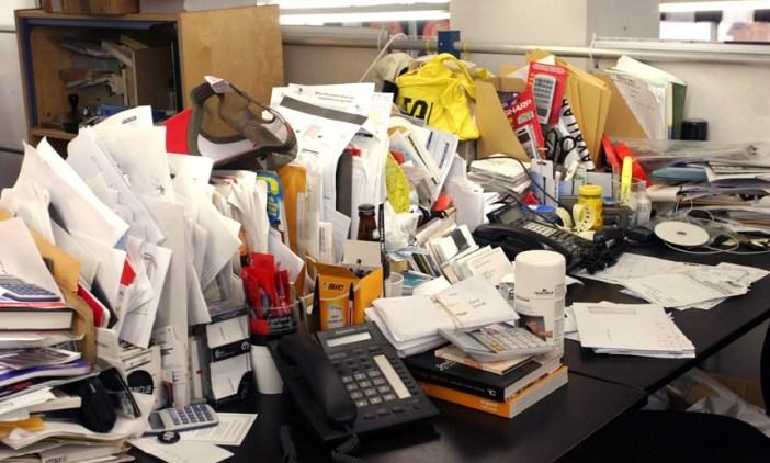 La tua scrivania nel 1995