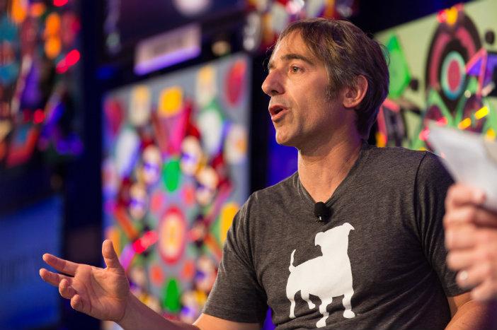 Mark Pincus - Zynga CEO - Gamobu