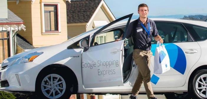 Google Express consegnerà anche cibi freschi