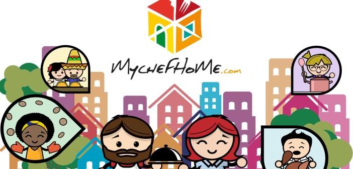 Mychefhome