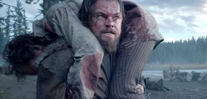 DiCaprio Revenant