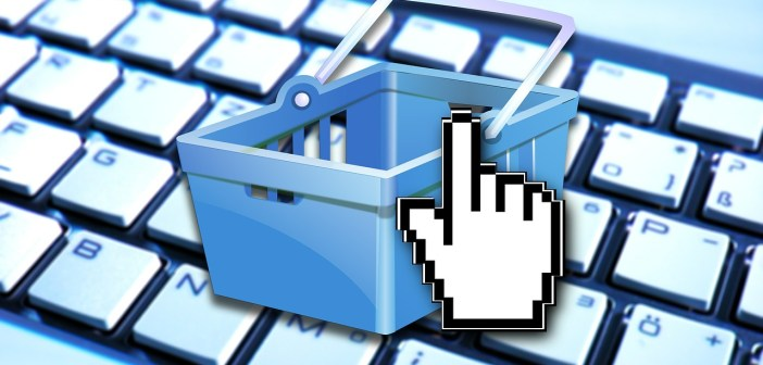 E-commerce, m-commerce - Gamobu