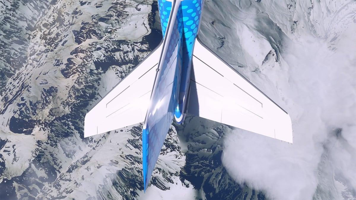 Flight Simulator 2020 : Météo et gestion des saisons - Gamosaurus