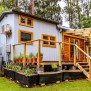 Debt Free Family Life In A Zero Waste Plant Based Tiny House