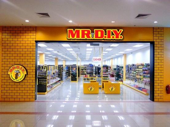 MrDIY