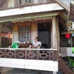 Dara Fernandez Cottage