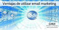 ventajas de utilizar email marketing