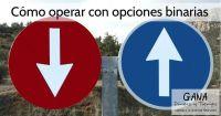Como operar con opciones binarias