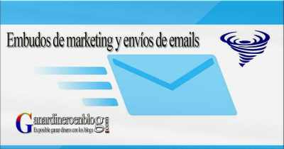 Más sobre Embudos de marketing y envíos de emails