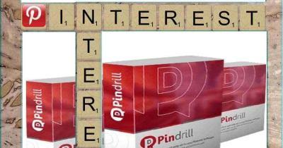 PINDRILL y Pinterest Experimenta el éxito
