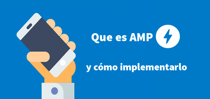 google amp movil