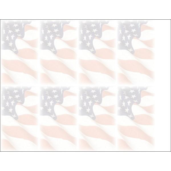 U S  Army , Premium 8-up Prayer Cards