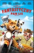 Fantastyczny Pan Lis Film