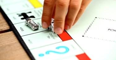 monopoly rodzaje