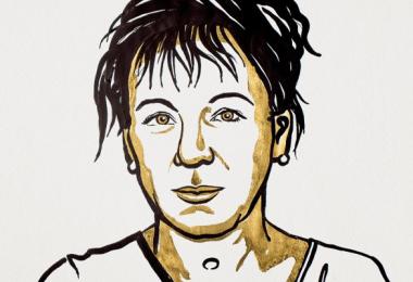 Olga Tokarczuk książki