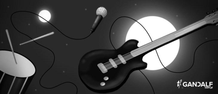 Historia rock&rolla