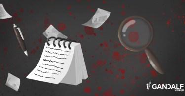 Najlepsze książki Remigiusza Mroza - świat polskiego kryminału
