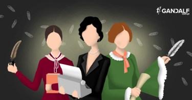 Literatura kobieca i dziewczęca zdobywa coraz większą popularność