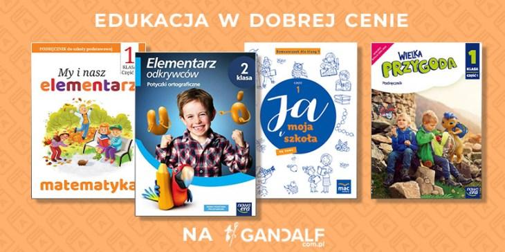 Podręczniki na rok szkolny 2020/21