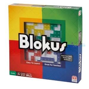 Mattel Gra Blokus BJV44