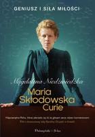 Maria Skłodowska-Curie (okładka filmowa)