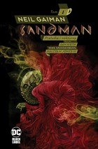 Sandman - 1 - PRELUDIA I NOKTURNY