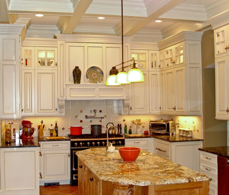 42 inch kitchen cabinets 8 foot ceiling moen arbor faucet 10 ceilings--