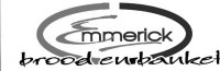 Logo Bakkerij Emmerick