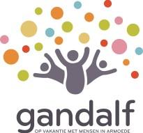 Logo vzw Gandalf
