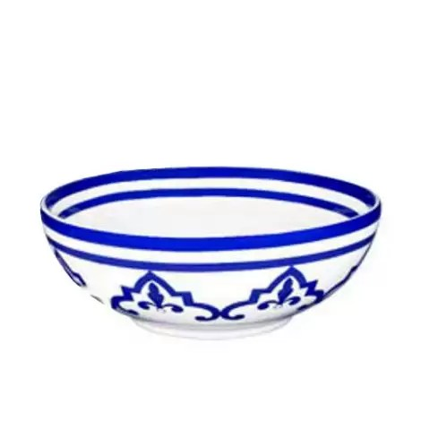 Bowl Turkish